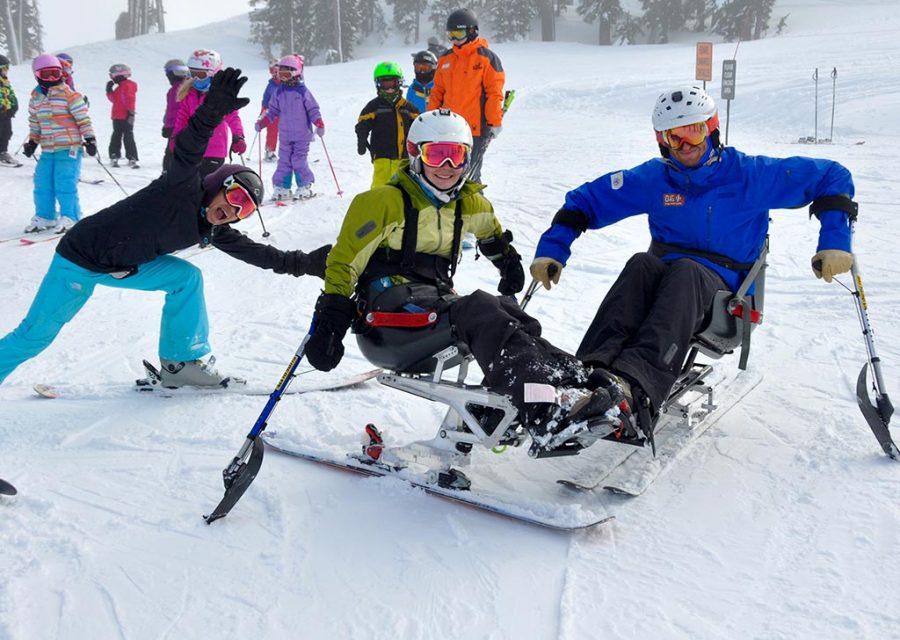 OAS Ski For All