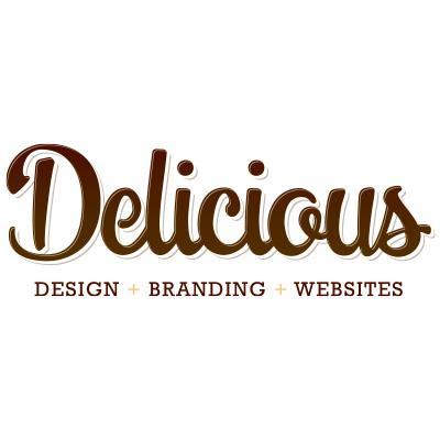 Delicious Design Logo