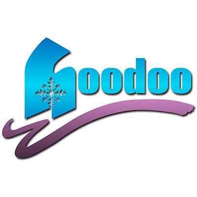 Hoodoo Ski Area Logo