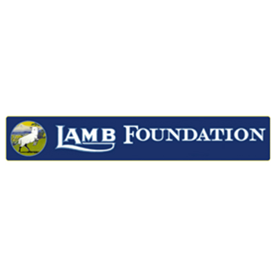 Lamb Foundation Logo