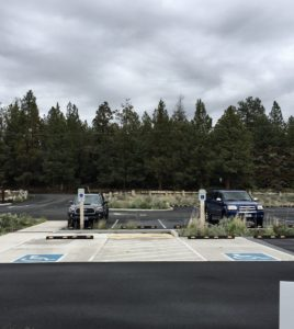 ada parking at riley ranch