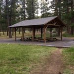 picnic shelter shevlin park
