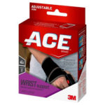 ace wrist support box