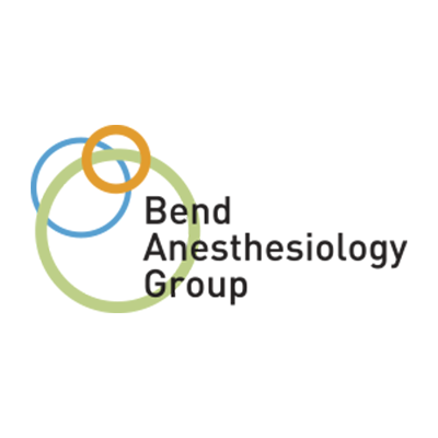 Bend Anesthesiology Group Logo