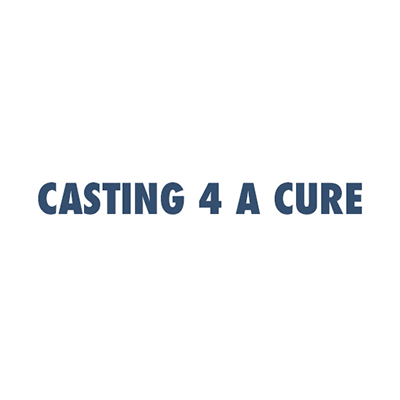 Casting for a Cure Logo