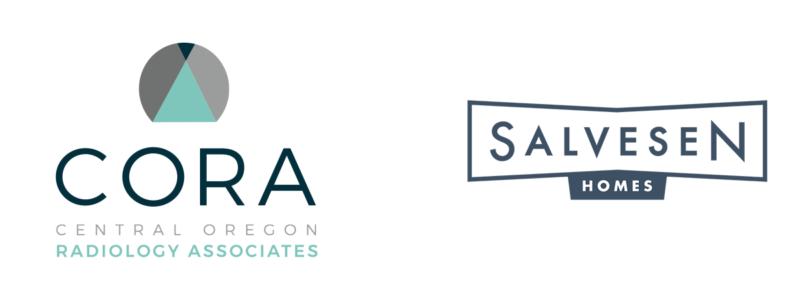 CORA and Salvesen Homes logos